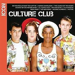 Icon: Culture Club