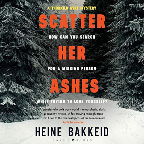 Scatter Her Ashes cover art