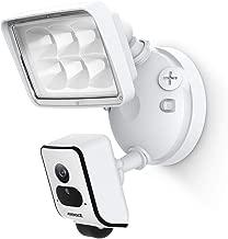 Best wireless outdoor flood light camera Reviews