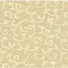 Lenox Linens Opal Innocence Ivory #7186 Placemat 13 X 18