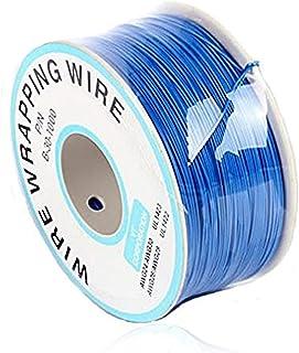 Home Care Wholesale Cable de límite de 300 m para Sistema electrónico de cercado de Perros/Bobina de Alambre para Limpieza de Fuga Anti (984 pies)