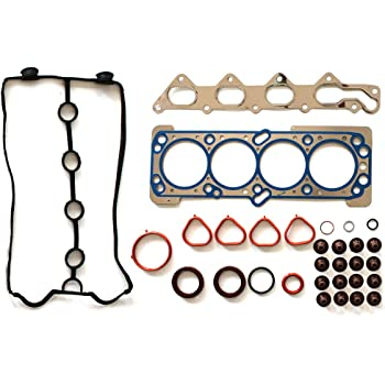 LSAILON Auto Parts HS54898 Engine Kits Head Gasket Sets Compatible with 2011-2016 for Buick for Chevrolet