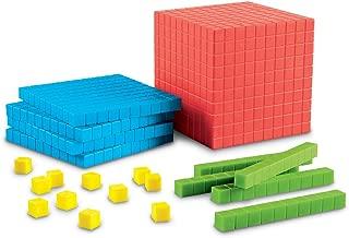 Best base ten blocks for sale Reviews
