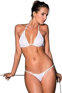 Teen bikini chatte pics