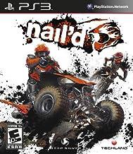 Nail'd - Playstation 3 by Southpeak