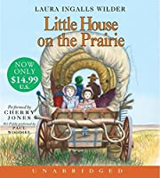 Little House On The Prairie Low Price CD (Little House (3))