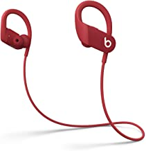 Powerbeats High-Performance Wireless Earphones - Apple H1 Headphone Chip, Class 1 Bluetooth, 15 Hours of Listening Time, S...