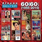 Discos Belter: 60 Años, 60 nº1 (1955-2015)