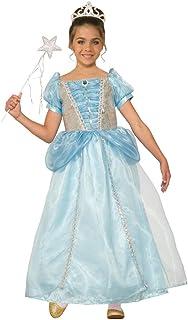 Forum Novelties Princess Holly Frost Child's Costume