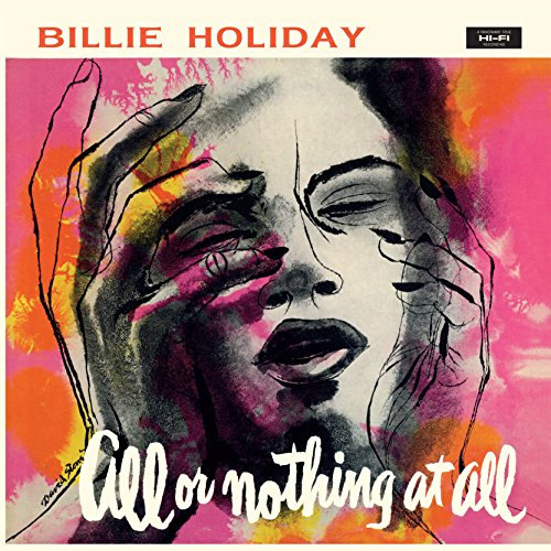 All or Nothing at All (Colored Vinyl) [Vinilo]