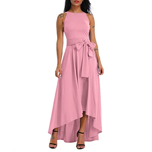 Plus Size Pink Evening Dresses: Amazon.com
