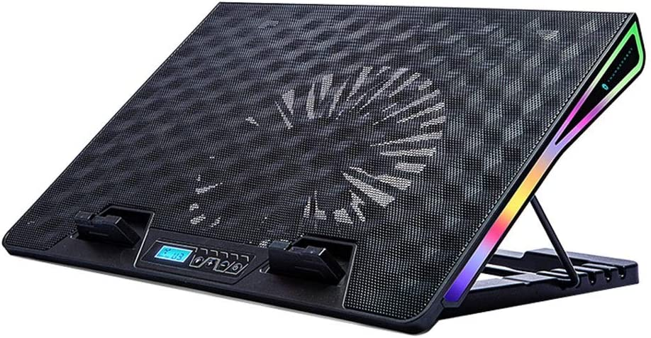 A surprise price Fixed price for sale is realized HUIXINLIANG Laptop Cooling Pad C Portable Notebook Quiet