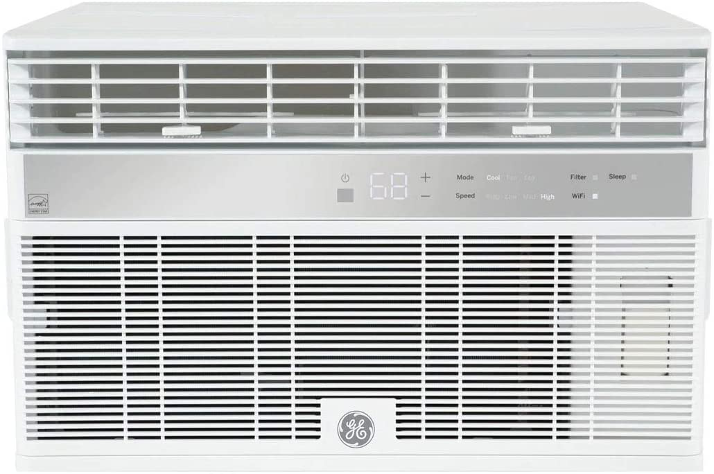 GE AHY12LZ Large special price Room Conditioner Air White unisex