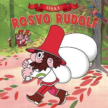 Rosvo Rudolf 1