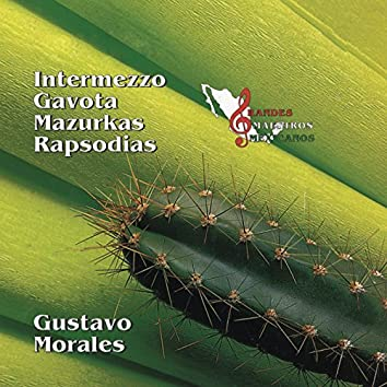 Intermezzo / Gavota / Mazurkas / Rapsodias