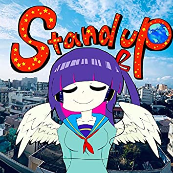 Stand Up (feat. sak_rice)