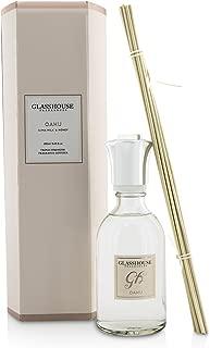 Glasshouse Triple Strength Fragrance Diffuser - Oahu (Ilima Milk & Honey) 250ml/8.45oz