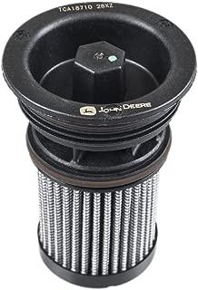 John Deere Original Equipment Hydraulic Filter #TCA18710