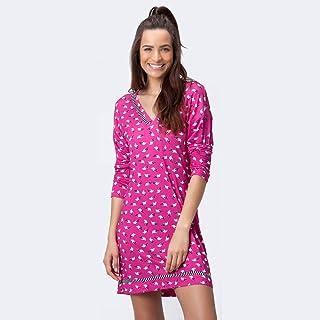 a9cdcc6d1 Moda - Jogê - Camisolas e Camisões   Pijamas na Amazon.com.br