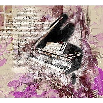 kanpai (piano cover)