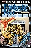 Essential Fantastic Four, Vol. 8 (Marvel Essentials)