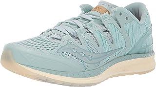 Saucony Liberty ISO, Zapatillas de Deporte Mujer, US