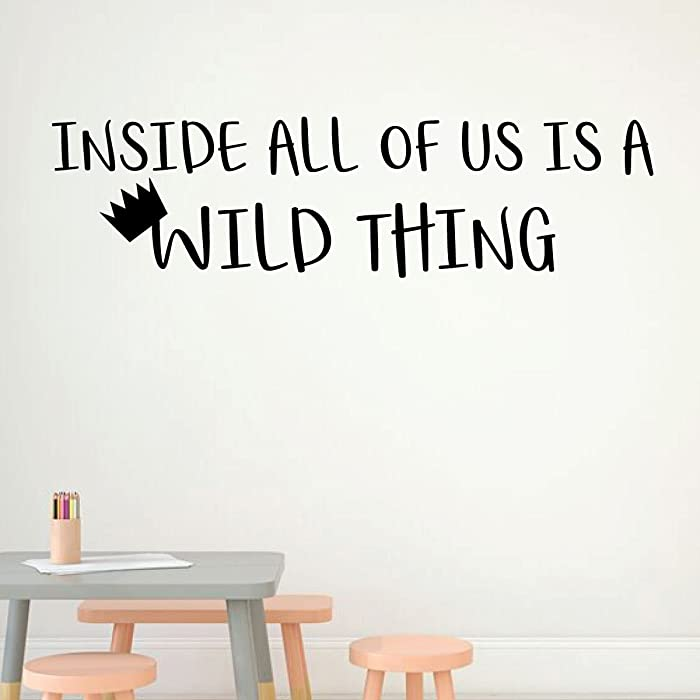 Updated 2021 – Top 10 Where The Wild Things Are Nursery Decor