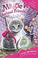 Magic Animal Friends: Bella Tabbypaw in Trouble: Book 4