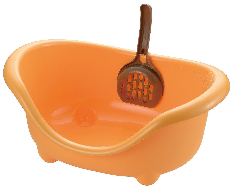 こネコのトイレ オレンジ 【おまとめ40個】