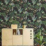Superfresco Easy Adilah Papier peint Motif floral tropical