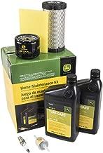 John Deere Orginal Equipment Fiiter Kit LG262