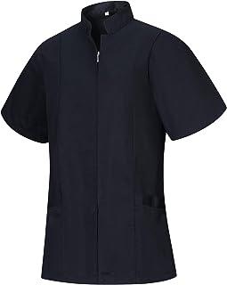 MISEMIYA - Medical Uniforms Scrub Top Uniform Clinic Hospital Cleaning Veterinary Sanitation HOSTERLY - Ref.829