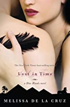 Lost in Time (Blue Bloods Novel Book 6)
