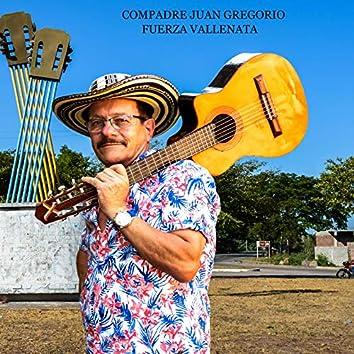 Compadre Juan Gregorio