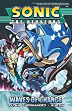 Best sonic the hedgehog waves of change Reviews