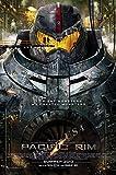 PremiumPrints - Pacific Rim 2 Uprising Movie Poster Glossy Finish Made in USA - FIL767 (24' x 36' (61cm x 91.5cm))