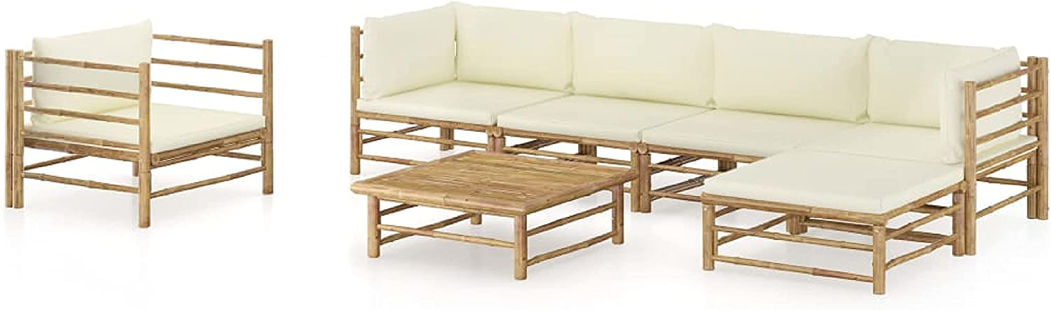 KA Company Outdoor Furniture Set Piece wit Lounge Animer and price revision Garden 7 Deluxe