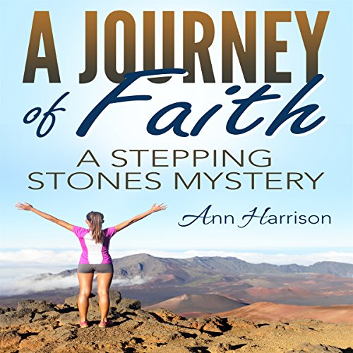 A Journey of Faith audiobook cover art