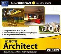 Instant Architect - Version 12 (輸入版)