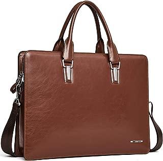 italian briefcase for men