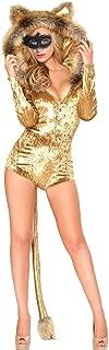 circus showgirl costume