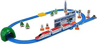 プラレール E6系新幹線こまち ベーシックセット