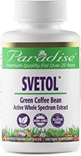 Svetol® Green Coffee Bean