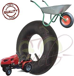 Cámara de aire 3.50/4.00-8 válvula TR13 para neumático rueda de carretilla tractor