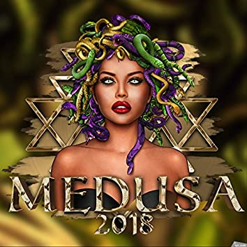Medusa 2018 (feat. Ryss, Løvendahl & TimB)