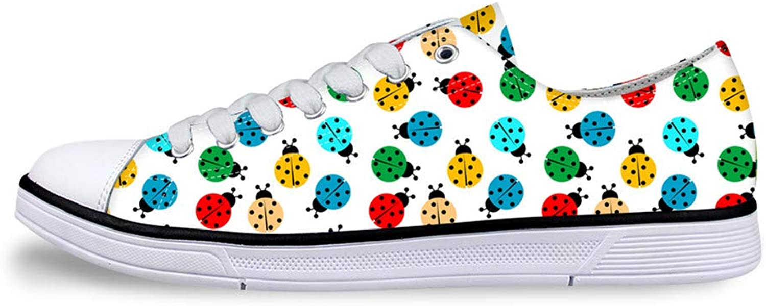 Frestree Lightweight Casual Daily Fashion Sneaker shoes Girls