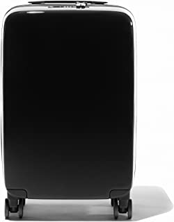 A22 Carry-on Luggage, Black Matte
