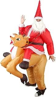 Best drunk reindeer inflatable Reviews