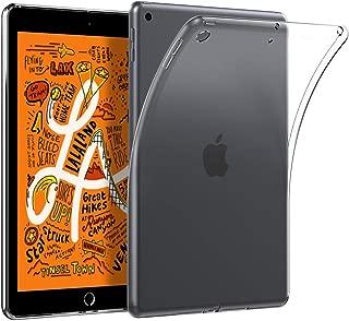 Custodia Silicone Cover in Gel TPU Trasparente per Samsung Galaxy Tab S4 10.5 Ultra Sottile 0,33 mm REY Morbido Flessibile