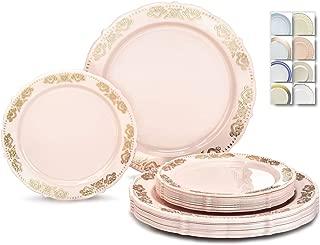 plastic princess plates